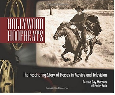 HollywoodHoofbeatsBook